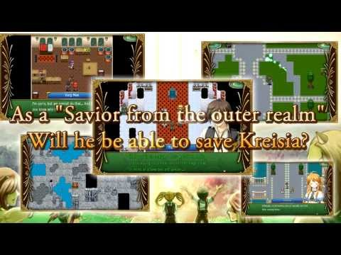 RPG Journey to Kreisia - Official Trailer