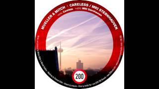 Mueller & Mitch - Careless HQ (200 Records)