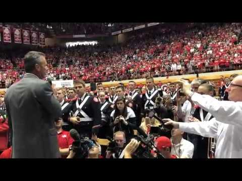 Urban Meyer Returns to Skull Session - YouTube a84453ad2