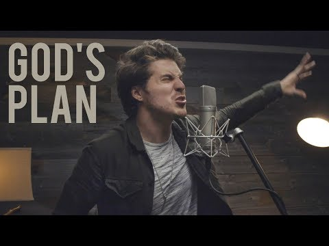 "Drake - ""God's Plan"" (Cover by Our Last Night)"
