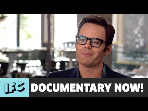 Documentary Now! | Season 51 Official Trailer | IFC