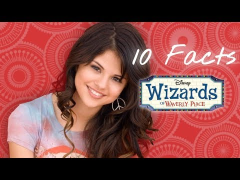 10 Interesting Facts About Wizards Of Waverly Place
