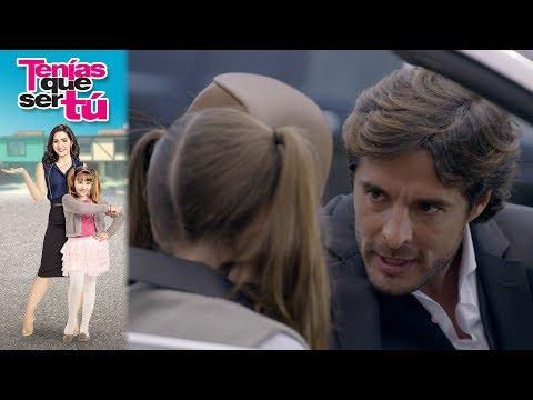¡Marcelo secuestra a Nicole!   Tenías que ser tú - Televisa