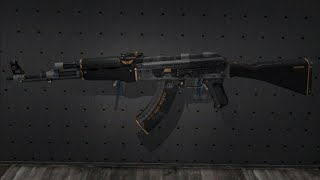 CS:GO AK-47 Elite Build Field Tested