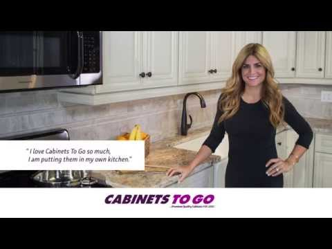 video:Alison Victoria: What to Expect at Cabinets To Go