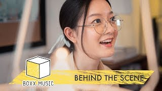 [ BEHIND THE SCENE ] รอหรือพอ - INK WARUNTORN