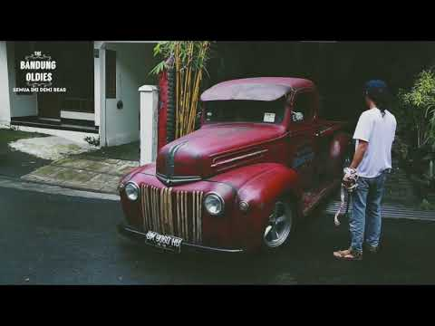 The Bandung Oldies Episode 1 - Ford Sahara 1942 dan BSA