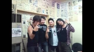 Quincy Live 2012年5月13日 Miya Street GIG 2012 KENTステージ (Set Li...