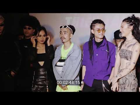 Masta B - Trường Học Bá Vương Party 2018 (Official Recap Video)