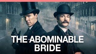 Sherlock writers on