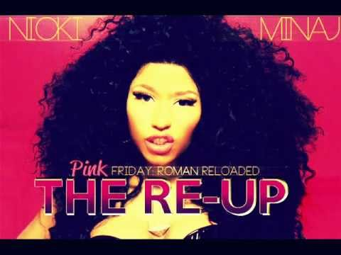 Download Nicki Minaj  - Freedom (Audio)