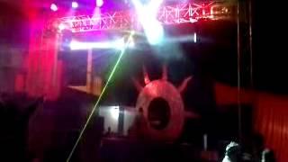 DJ SAGAR 38 WEST 1