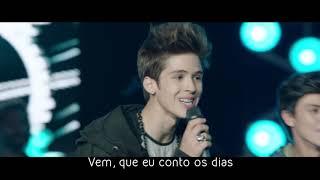Amor Perfeito (CLIPE OFICIAL)   Tudo Por Um Pop Star