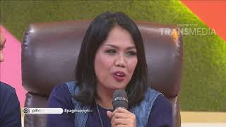 PAGI PAGI PASTI HAPPY - Mpok Elly Putus 24518 Part 3