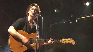 Arctic Monkeys The Hellcat Spangled Shalalala - Live The Hollywood Forever Cemetery 5-05, 2018.mp3