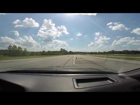 KCRSCCA Autocross MCC 9/16/18 SMF Civic