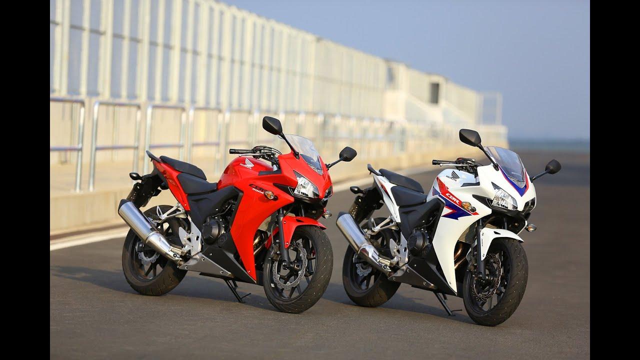 Upcoming Honda Bikes In India 2015 2016 Youtube