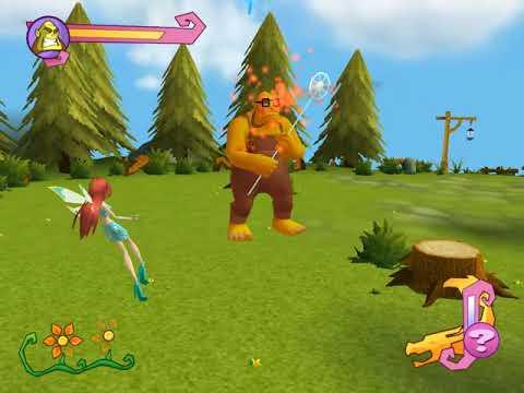 Винкс мультфильм смотреть винкс игры