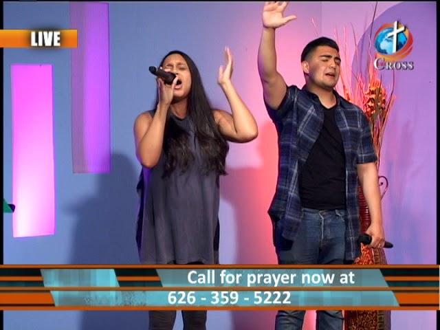 Worship and the Word  Shane & Jennifer Tapia  03-21-2018