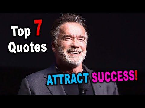 Arnold schwarzenegger top 7 quotes motivational video youtube arnold schwarzenegger top 7 quotes motivational video malvernweather Gallery