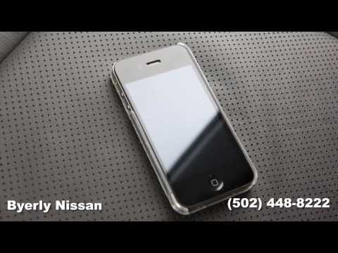 Neil Huffman Clarksville - How to connect your Bluetooth Phone to your 2014 Nissan Altima with Navigation from Byerly Nissan