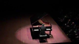Kit Armstrong, Franz Liszt @Philarmonie, Luxembourg