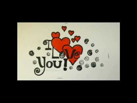 i love you heart drawings - photo #23
