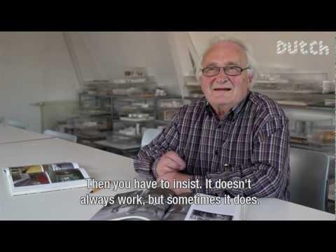 Dutch Profiles: Herman Hertzberger