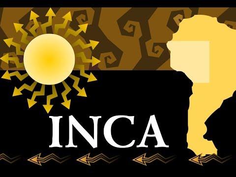 THE INCA CREATION MYTH