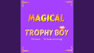 Download Trophy boy (As originally performed by Avril Lavigne, Ashley Tisdale, and G.E.M) Mp3