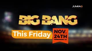 Jumia BIG BANG starts at Midnight   Killer Discounts! 24 Hours Only