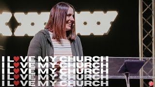 Serving & Loving | Pastor Kelli Mamadaliyev | 9am