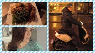 Beautygloss vlog 21 ❤ editen, wax, indo food
