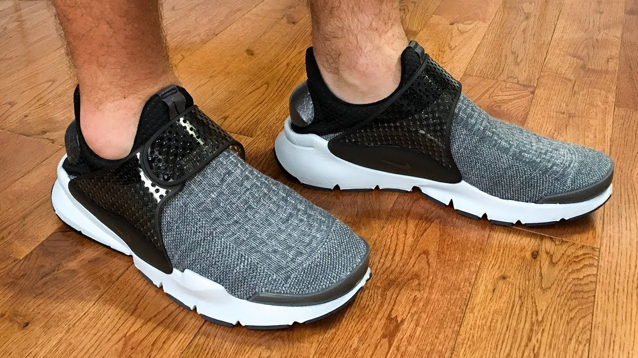 Nike Sock Dart SE Premium - Review   On Feet - YouTube 707048c39
