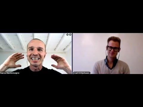 Why the future of social gifting matters to your company, with Carl Fritjofsson (Wrapp)