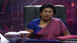 360 with Prof Deepthi Samarage - 27th March 2017 Thumbnail