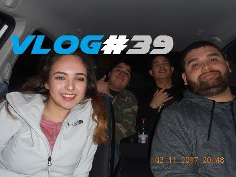 VLOG#39:WE GO TO OKLAHOMA CITY!!!