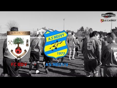 DEPARTEMANTAL 2 FC Bois Du Verne / AS Neuvyssois