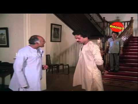 Irupatham Noottandu malayalam Movie Dialogue: SURESH GOPI AND MOHANLAL