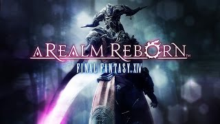 "FINAL FANTASY XIV: Realm Reborn ""La Vida en Eorzea"" I (Gameplay/PC)"