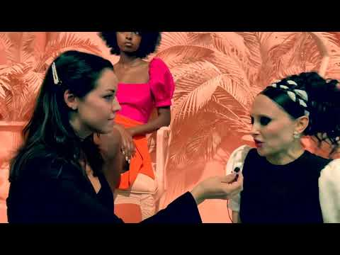 Stacey Bendet Interview- NYFW!