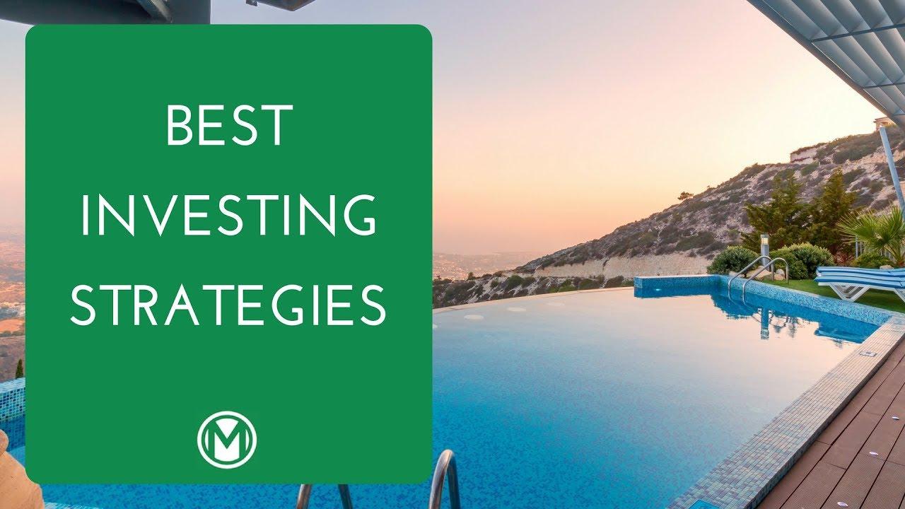 Best Investing Strategies | Millennial Money