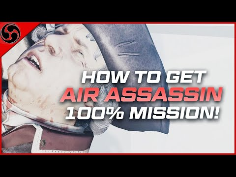 Assassins Creed 3 - Clean Air Assassination On John Pitcairn