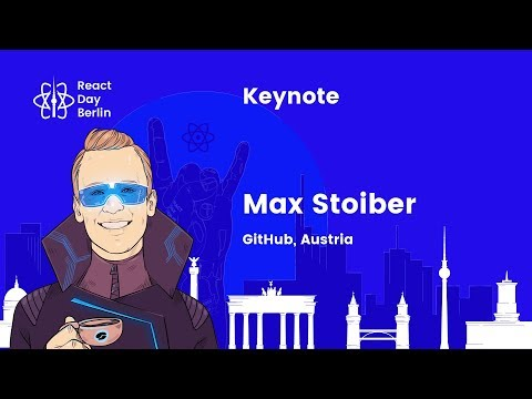 See The Past, Present, And Future Of CSS-in-JS - Max Stoiber