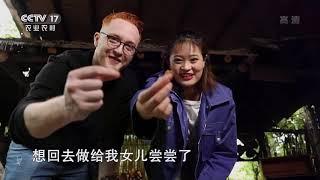 《地球村日记》 20200111 陕西杨凌 第二天|CCTV农业