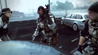 Battlefield 4 - Сюжетный трейлер