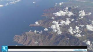 لأي دولة تتبع الجزر في بحر الصين الجنوبي؟