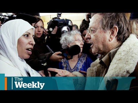 Secularism bill is 'ethnic cleansing:' Quebec mayor | The Weekly with Wendy Mesley