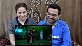 Pakistani react to Tujhe Kitna Chahein Aur Hum | Kabir Singh | Jubin Nautiyal Live