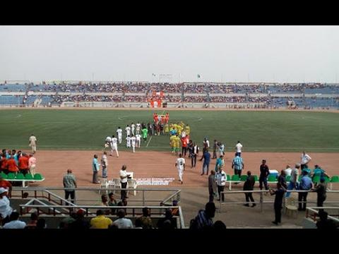RANGERS FC vs JS SAOURA | CAF CHAMPIONS LEAGUE 2ND LEG| CityPost TV